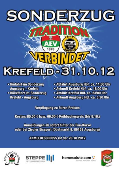 Krefeld augsburg good der krefelder torschtze zum sieg for Gebrauchte kuchen krefeld